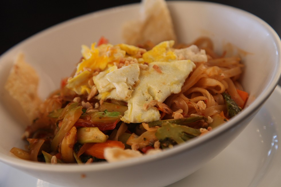 Thai Restaurant Cambridge Ontario