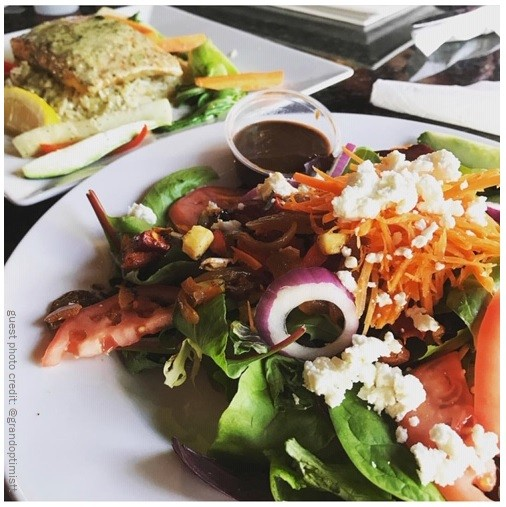 Milton restaurant photos - Symposium Cafe Restaurants