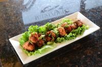 chicken thai bites special appetizer menu