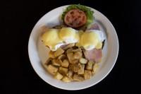 eggs benedict hollandaise sauce best brunch