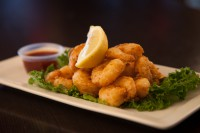 shrimp calamari wings appetizer specials