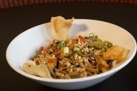 pasta and rice bowls pad thai customer favourite
