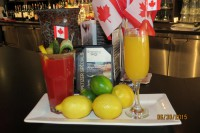 bloody caesar symposium cafe proudly canadian inventions
