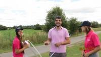 Golf fun Charity Tournament