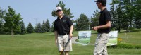 Hole sponsorship Golf Tournament