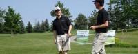 Hole sponsorship Golf Tournament