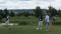 great swing charity golf tournament