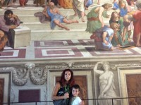 school of athens guest photo