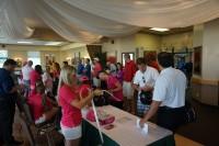 wonderful golf volunteers