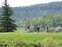 golf tournament milton