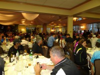 golf tournament charity dinner