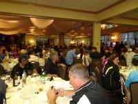 golf tournament charity dinner
