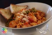 pasta bowl special Ajax Ontario Symposium Restaurant