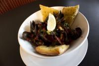 mussels special aurora ontario restaurant