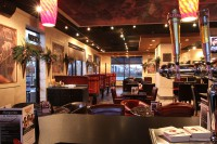 large party restaurant reservations Bolton