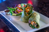 grilled wrap sandwich menu thornhill