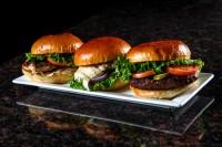 burger sandwich special