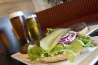 gourmet burgers brantford restaurant