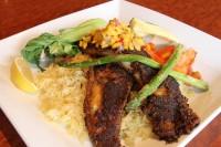 seafood entree brantford restaurant menu options