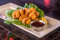 calamari appetizer best in georgetown