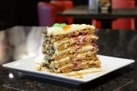 dessert cake slice guelph restaurant