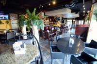 London Ontario restaurant seating