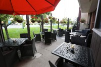 outdoor patio markham