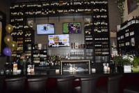 large wine selection markham ontario restaurant