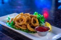 calamari appetizer special Milton restaurant