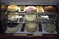 dessert showcase mississauga restaurant