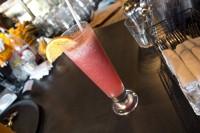 non alcoholic bar beverage menu mississauga