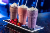special fruit milkshake menu richmond hill