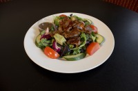 steak salad menu stoney creek