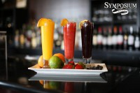 fruit beverages at stouffville bar