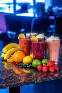 fruit beverage menu whitchurch