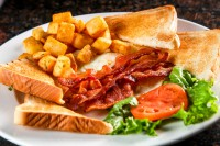 best breakfast menu stouffville