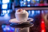 coffee house in vaughan