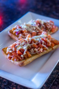 appetize menu woodbridge ontario