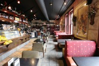 restaurant interior decor kitchener waterloo