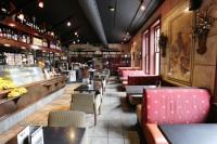 restaurant interior decor kitchener waterloo