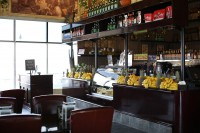 markham restaurant casual upscale dining location