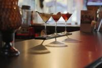 martini collage guelph ontario symposium cafe
