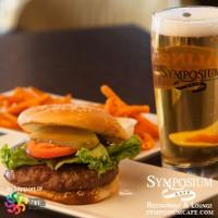 mondays  burger and beer specials