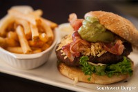 southwest burger