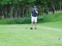 golfer glencairn