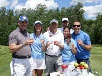 golf 2016 happy golfers