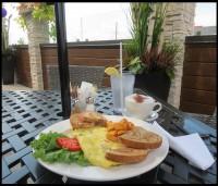 delicious breakfast vaughan
