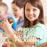 breakfast club charity