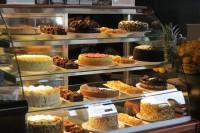 desserts vaughan