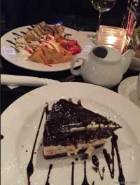 desserts north york